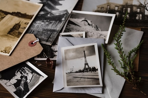 Memory Care: Studying History and How It Shapes the Memory