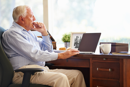 Senior Living: Late life depression has seen a substantial rise in the recent years.